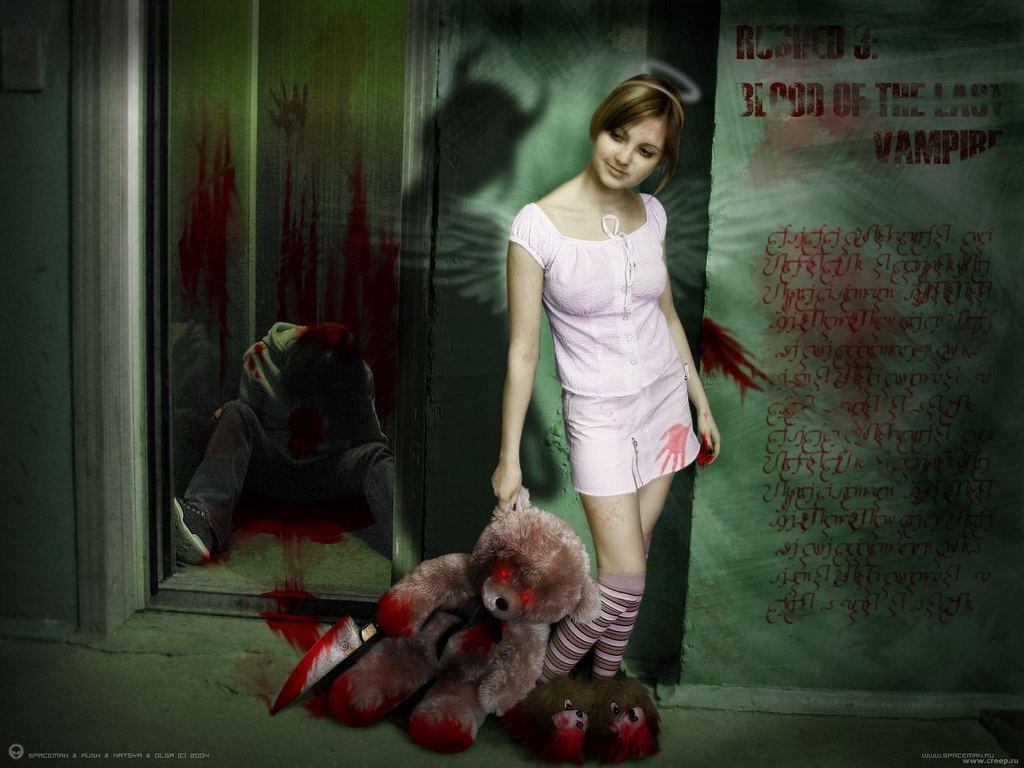 6 skladieb o sériových vrahoch