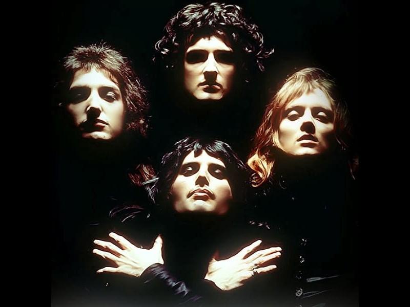 Bohemian Rhapsody lieči