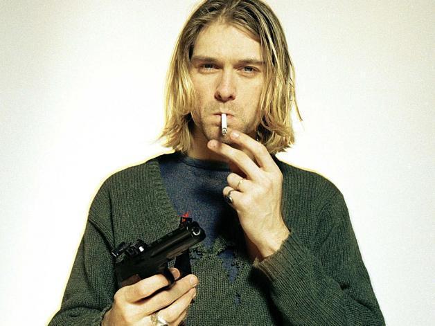 Čo ste netušili o Kurtovi Cobainovi