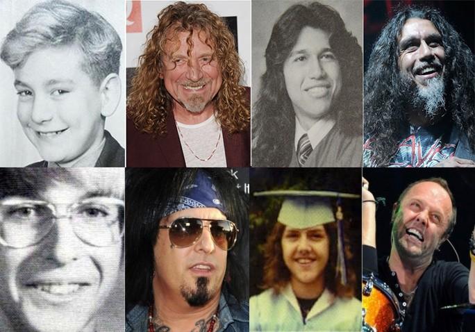 Ako sa zmenili rockeri?