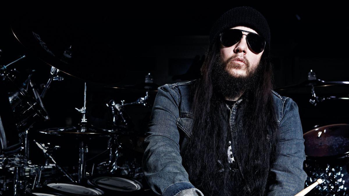 ROCKER ŠPECIÁL #4: Joey Jordison má opäť plné ruky práce