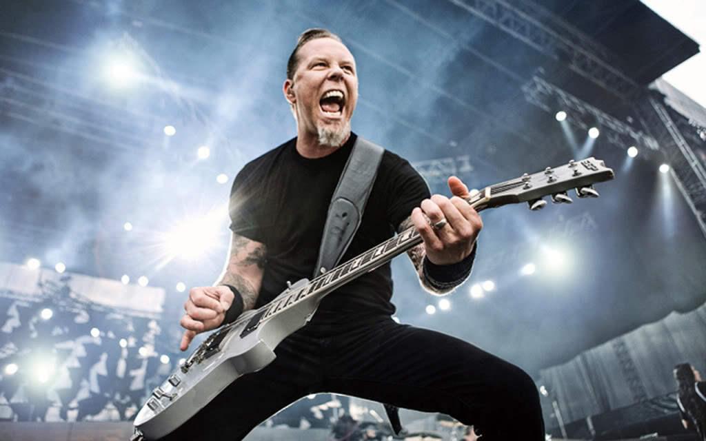 Jednorazové hviezdne záskoky v metalových kapelách