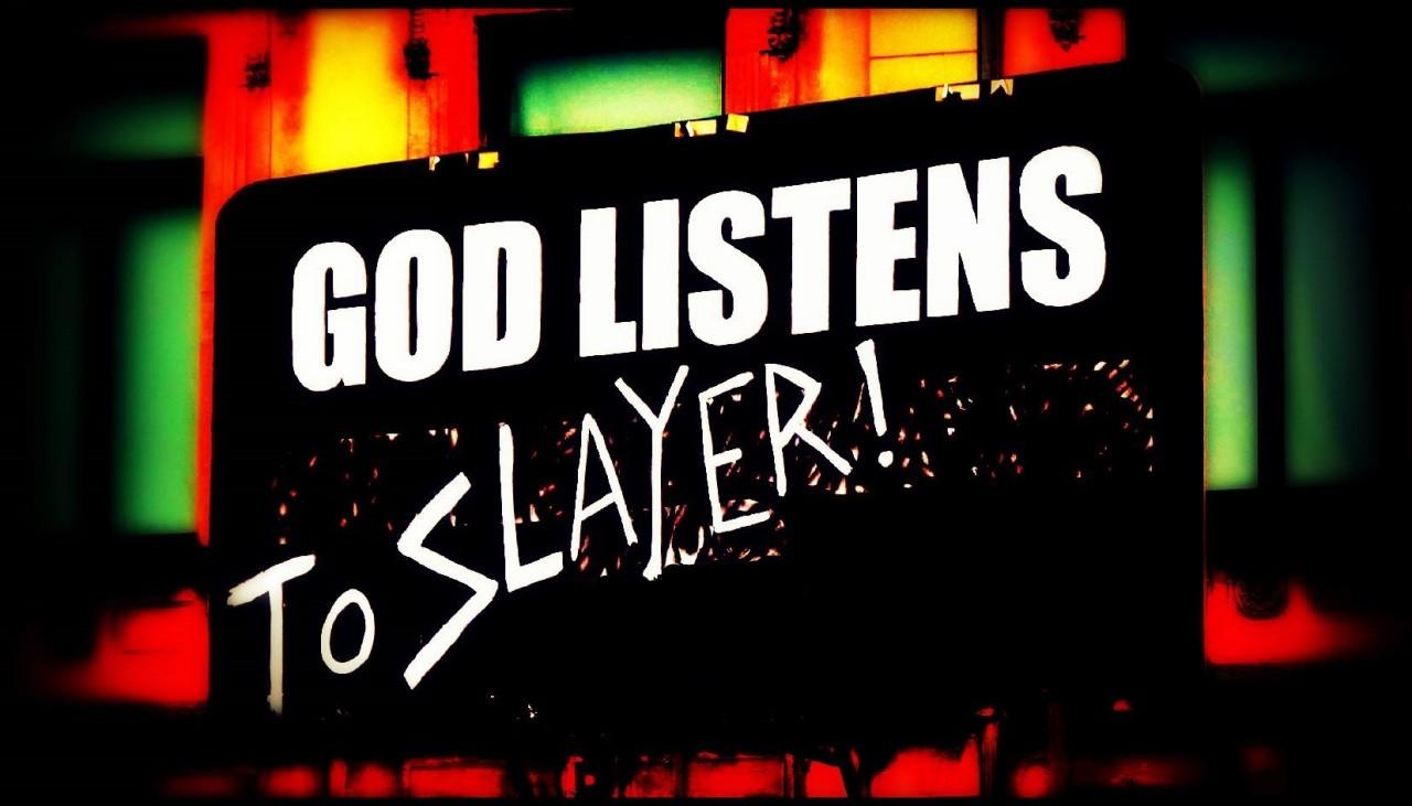 Metal nie je to isté ako satanizmus alebo ako sa koncerty nakoniec nezrušili