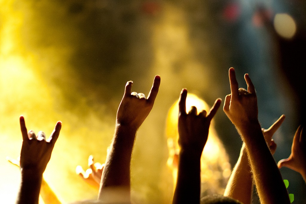 Korene metalu #5: Vznik metalového paroháča