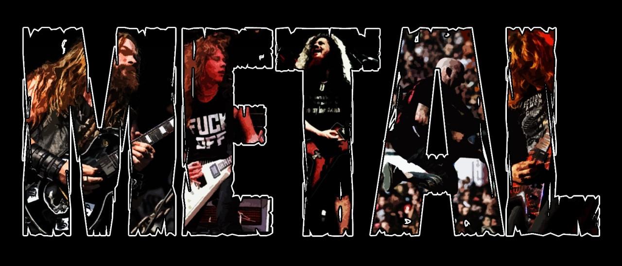Korene metalu #12: Metal ako subkultúra