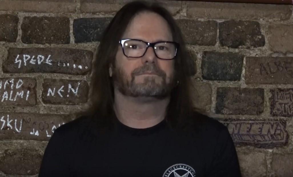 Gary Holt o novom albume kapely Exodus aj deviatich rokoch so Slayerom