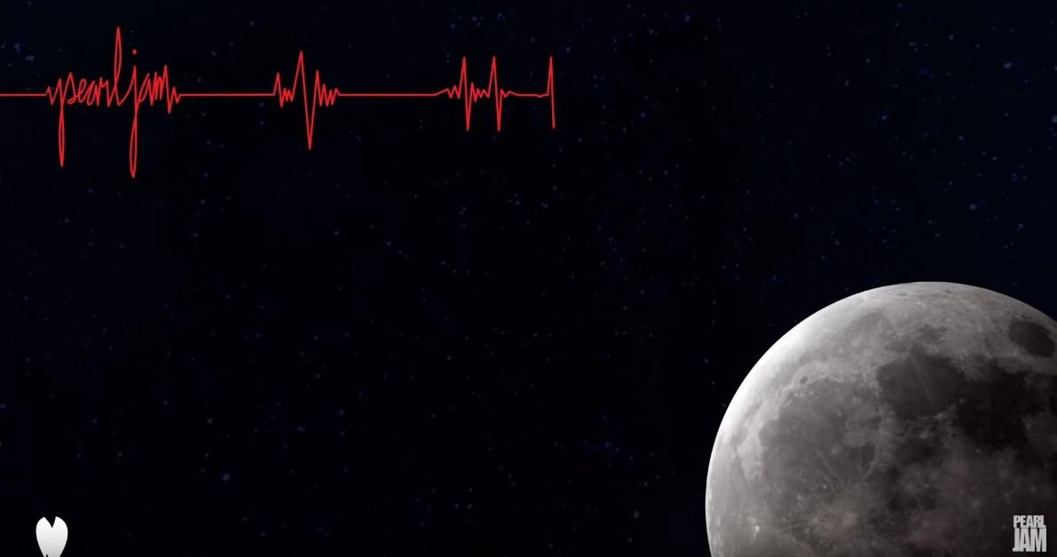 Pearl Jam vydali druhú skladbu Superblood Wolfmoon z nadchádzajúceho albumu Gigaton