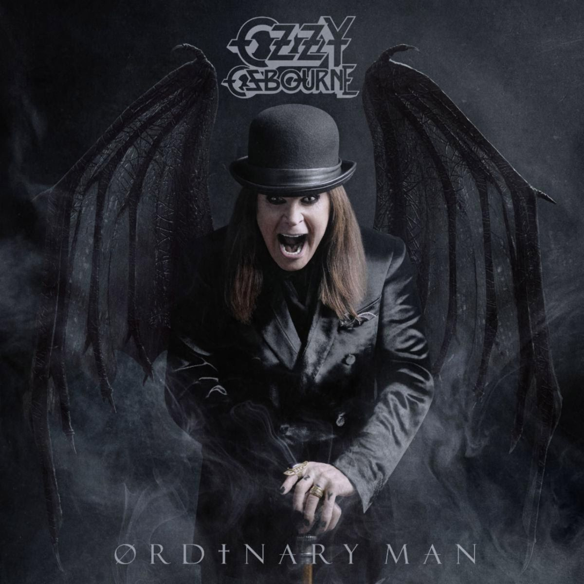 Ozzy Osbourne vydáva po skoro desiatich rokoch nový album Ordinary Man