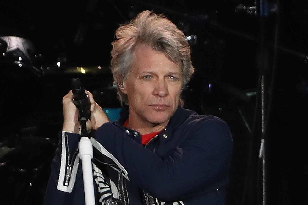 Nový klip od Bon Jovi