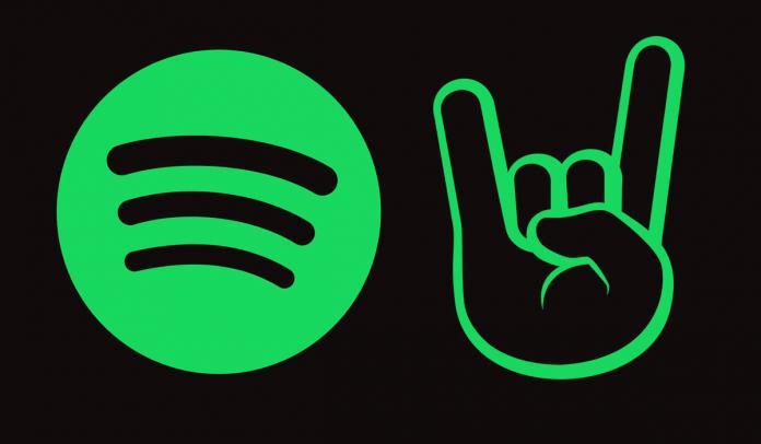 Sto najpočúvanejších rockových & metalových interpretov na Spotify za posledný mesiac