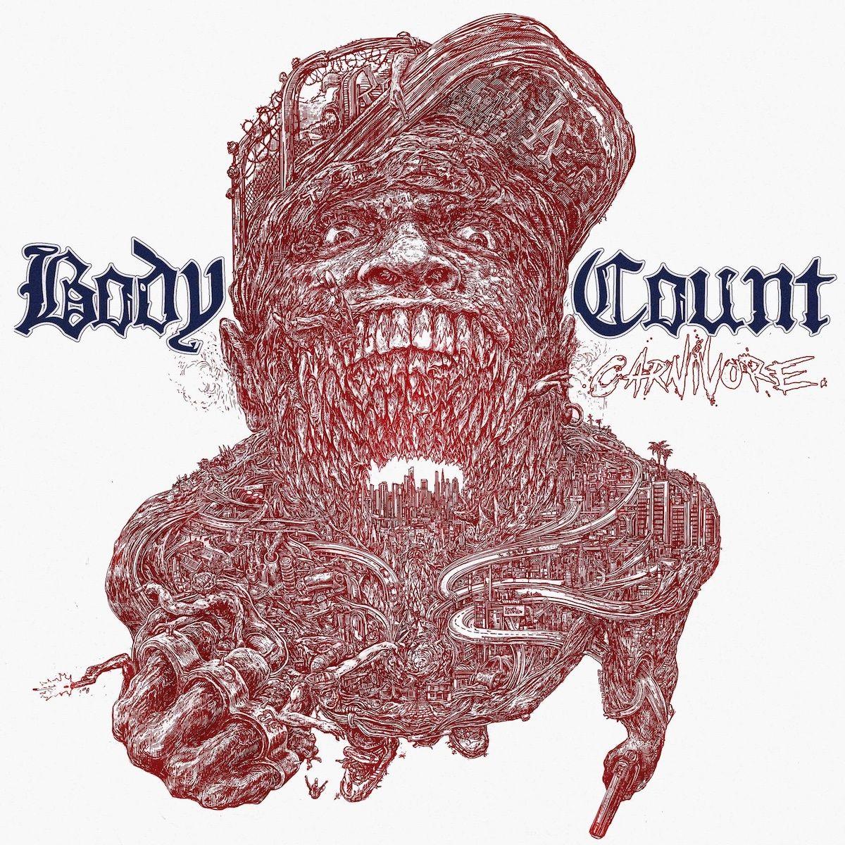 Nový album Carnivore od Body Count hosťuje členov kapiel Evanescence