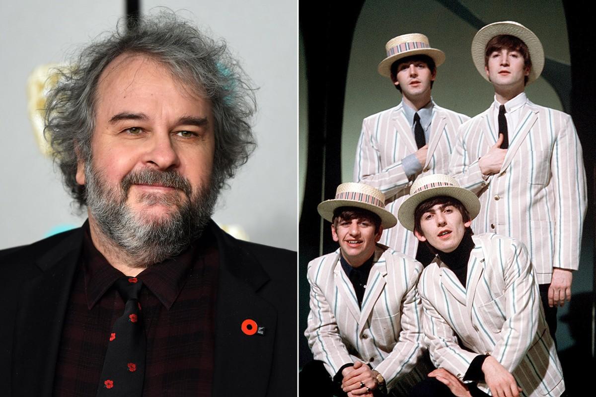 Peter Jackson zrežíruje dokument o poslednom roku The Beatles