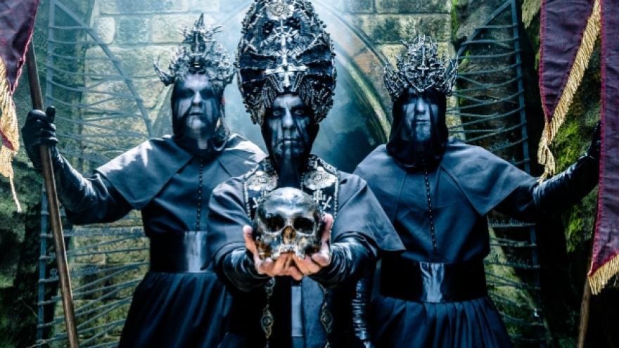 Behemoth: v roku 2021 prídeme s novou hudbou