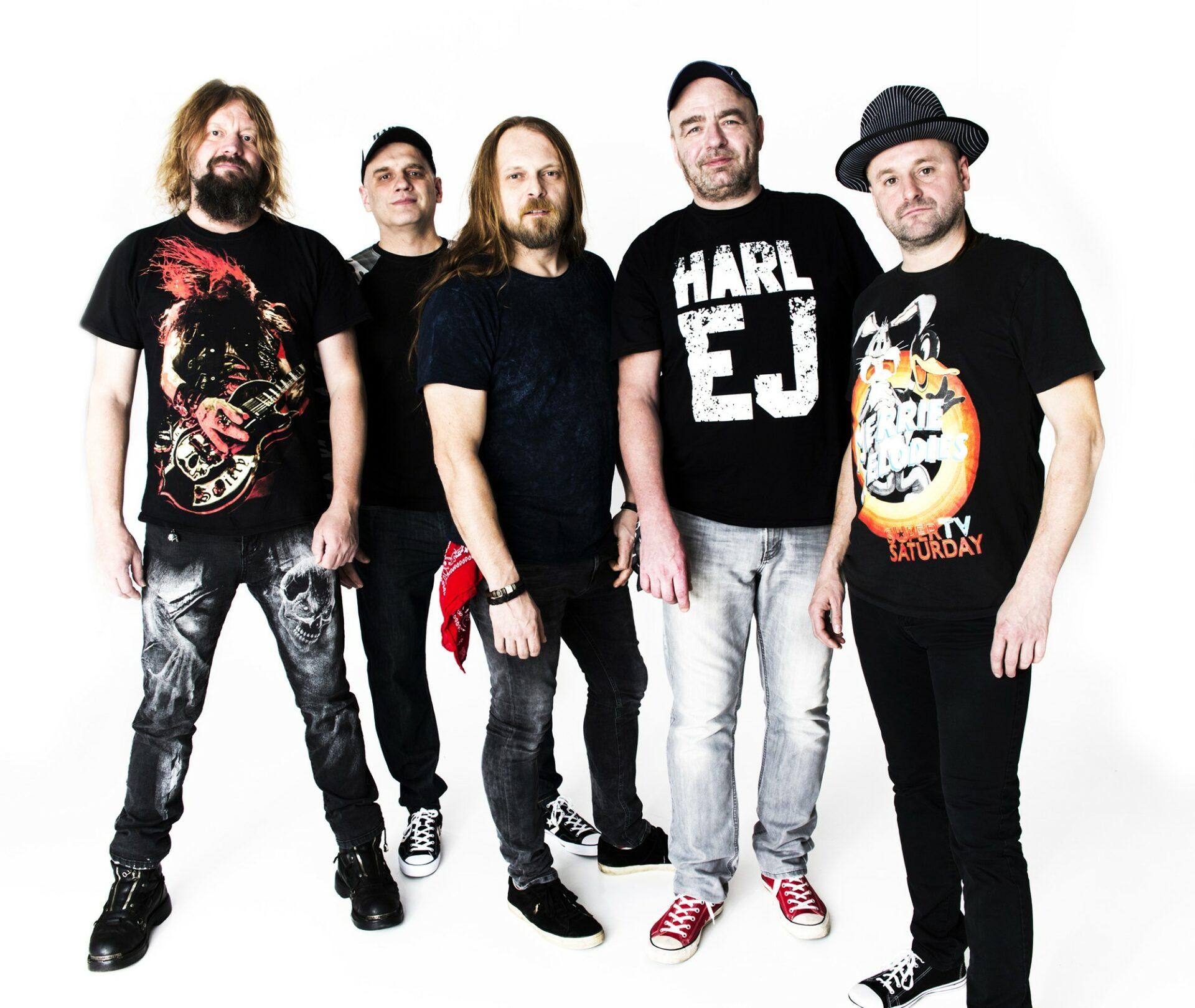 Skupina Harlej oslavuje 25 rokov existencie