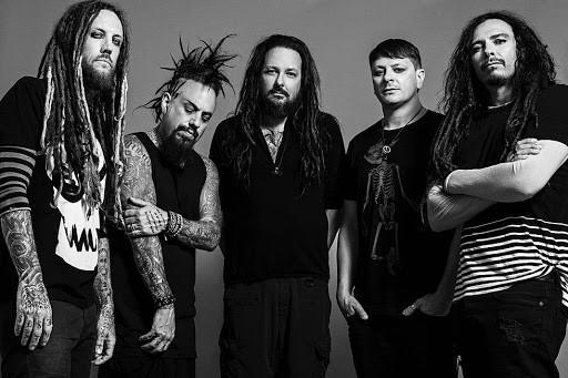 Korn majú nové video k skladbe Can You Hear Me