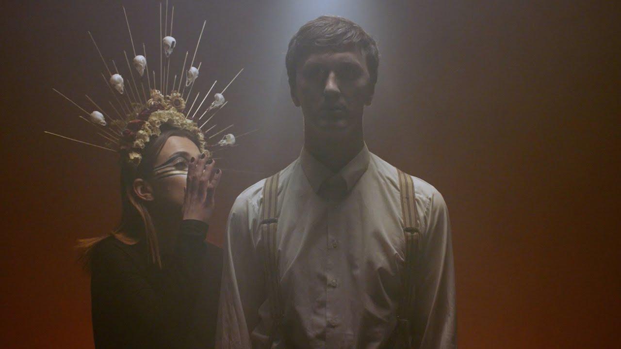 Trivium predstavujú druhý singel What The Dead Men Say