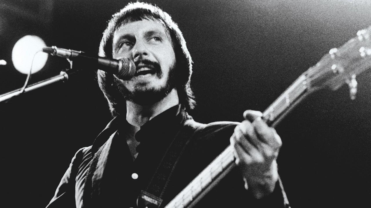 John Entwistle - vychádza autorizovaná biografia basáka The Who