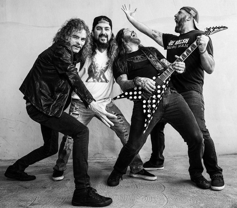 BPMD - nový heavymetalový all-star projekt