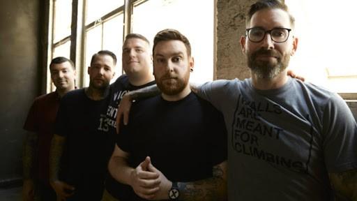 The Ghost Inside sú späť s novou osobnou hymnou Aftermath