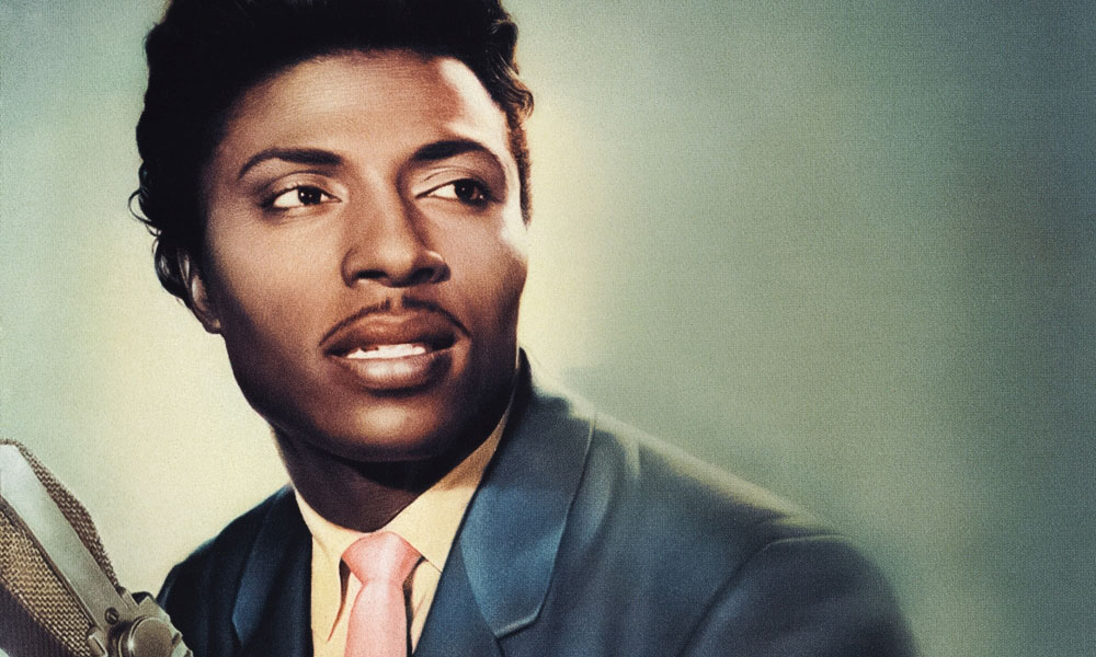 Zomrel Little Richard