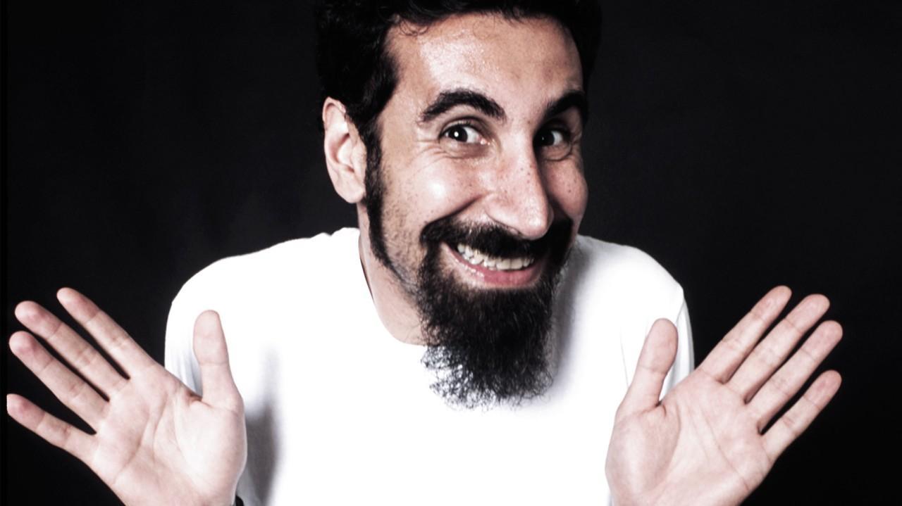 Serj Tankian vydá tento rok nový album s hudbou pôvodne určenou pre SOAD
