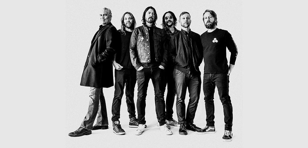 Aký bude nový album od Foo Fighters?