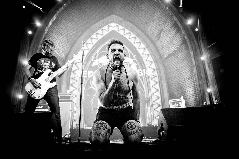 Hooked on Belgian Metal - film na dnešný večer