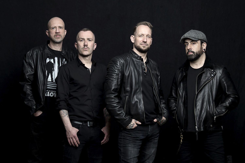 Volbeat pracujú na novej muzike