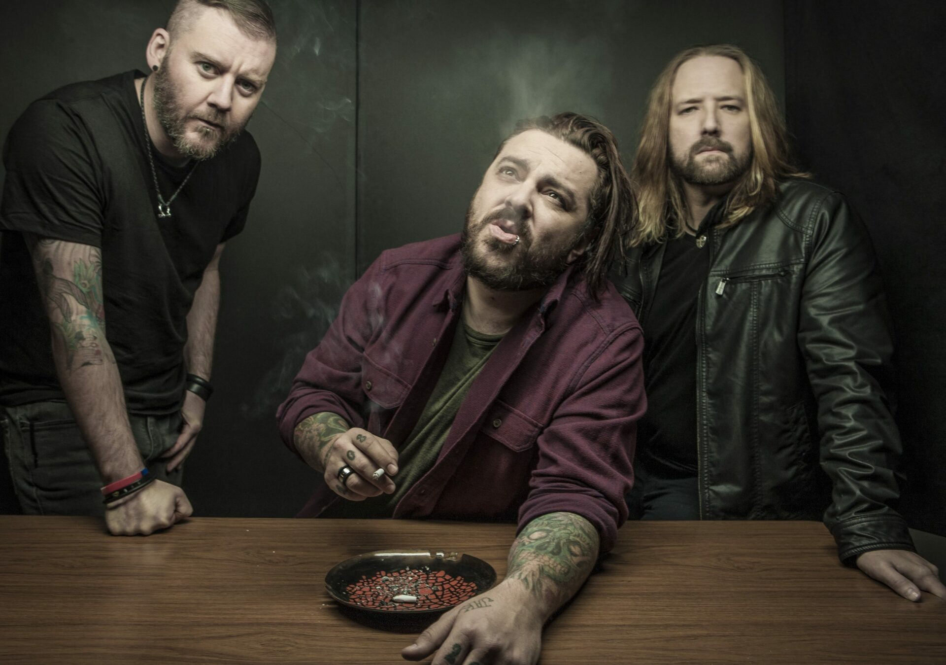 Seether majú v rukách dokončený 8. štúdiový album