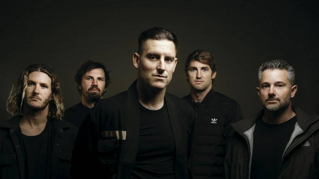 Parkway Drive začali pracovať na novom albume