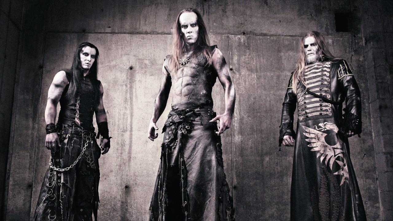 Behemoth majú živý klip na coververziu od The Cure