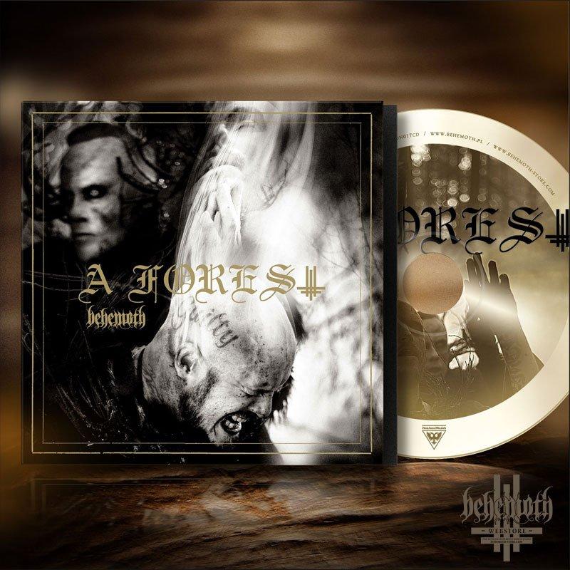 Behemoth s novou skladbou Evoe aj s video vizualizáciou