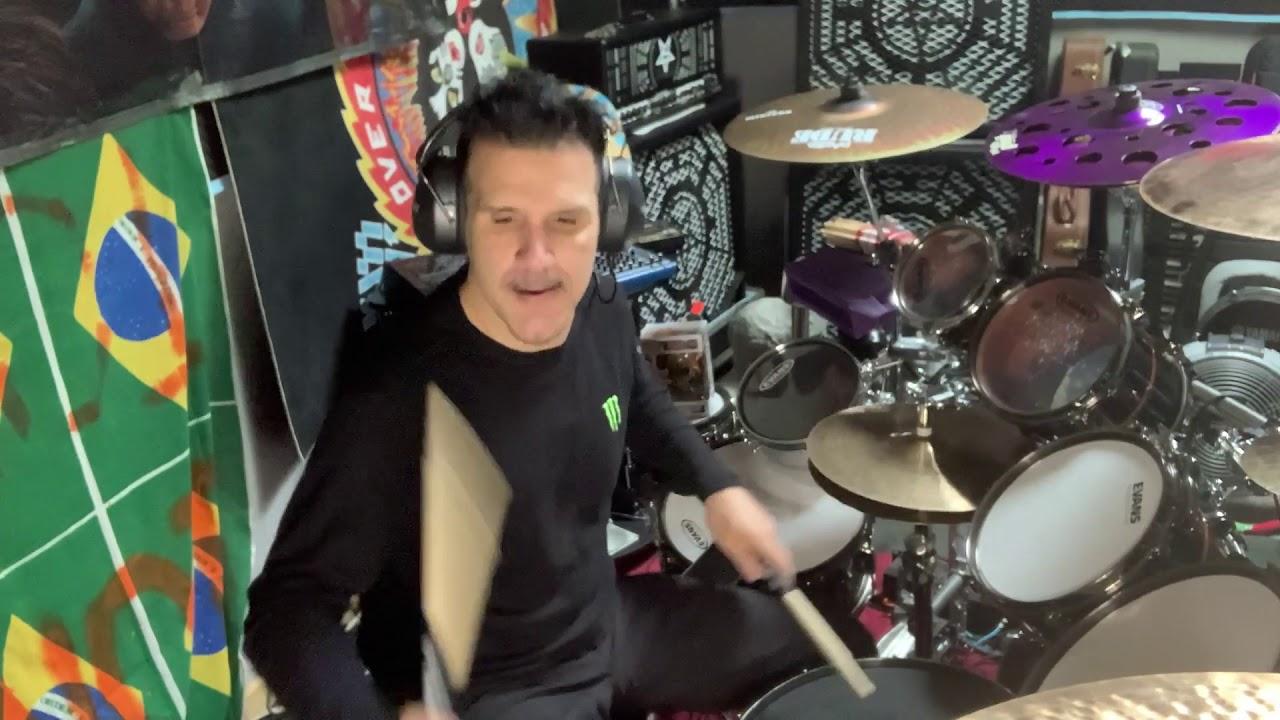 Coververzia Iron Maiden od členov Anthrax a Skid Row