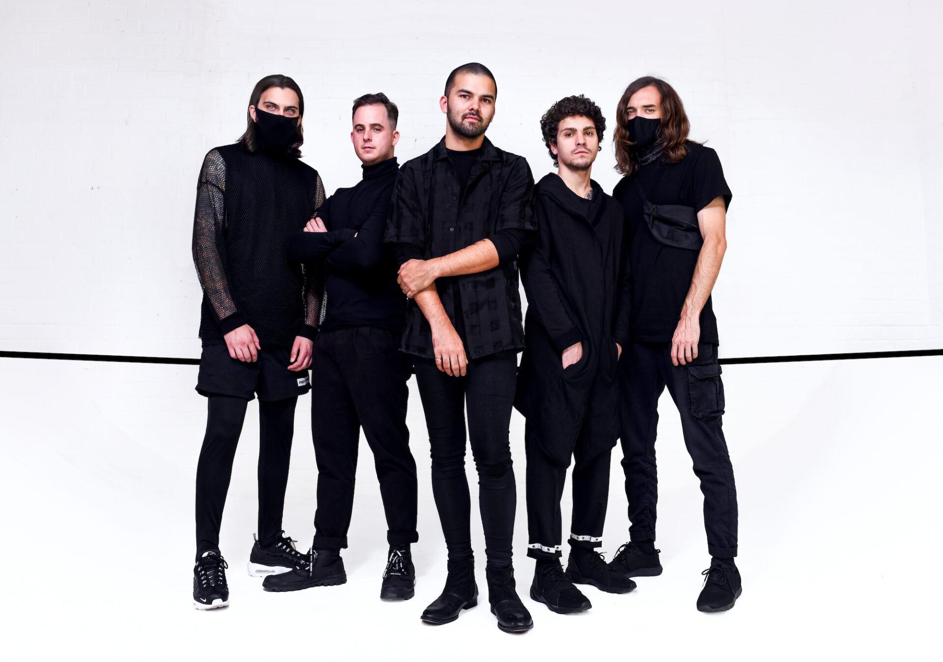 Austrálski Northlane vydávajú osobnú a temnú skladbu Enemy Of The Night
