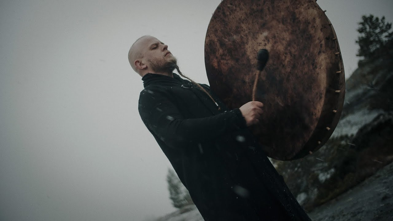 Wardruna s novou magickou skladbou Lyfjaberg