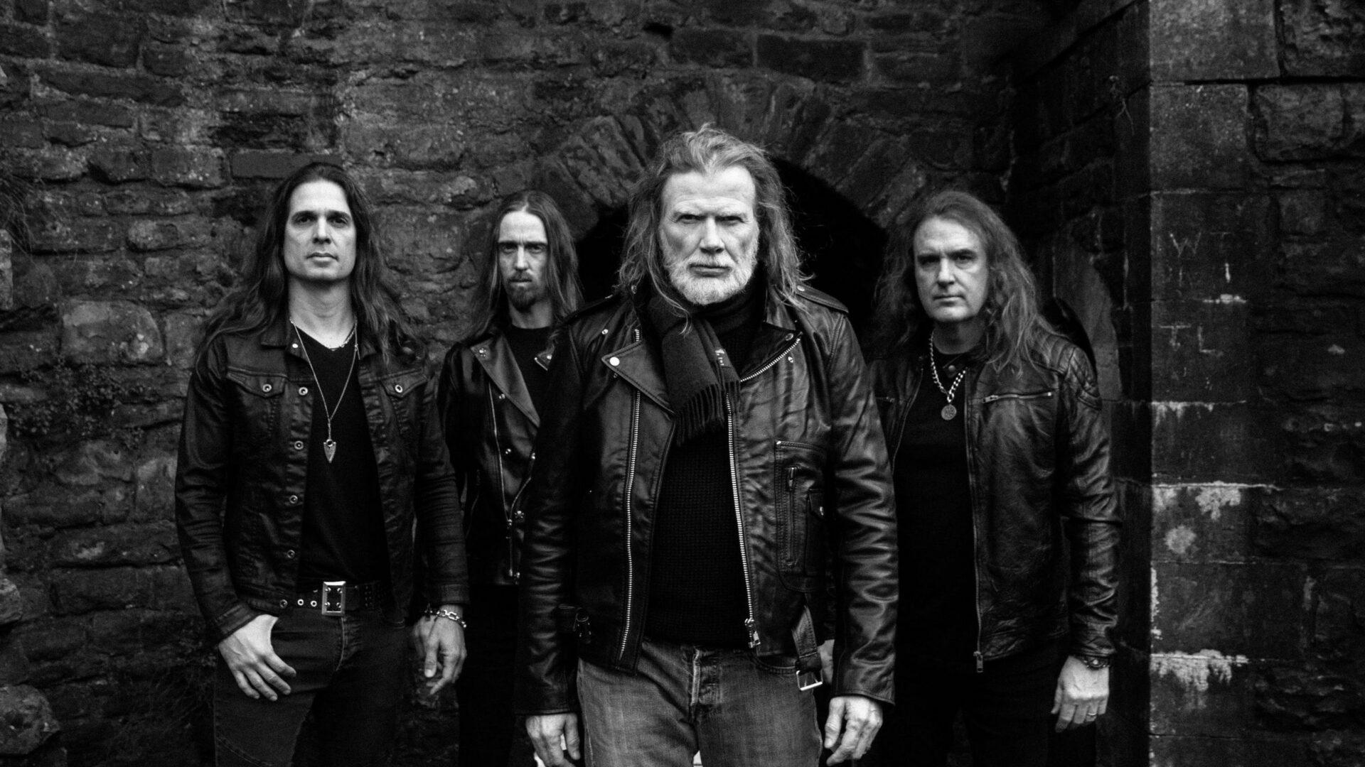 Megadeth majú 18 skladieb na nový album. Štýlovo pripomínajú prvé štyri nahrávky
