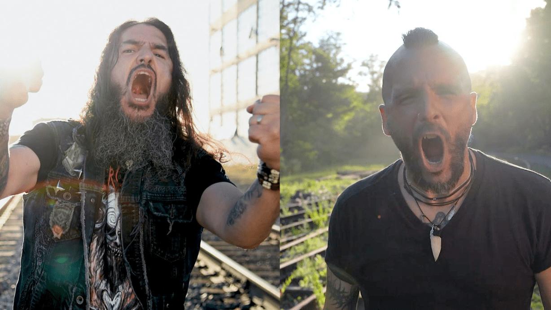 Dvojica nových skladieb od Machine Head v spolupráci s Jessem Leachom