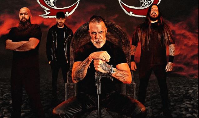 Bývalý gitarista Sepultury založil nový old-schoolový projekt The Troops Of Doom
