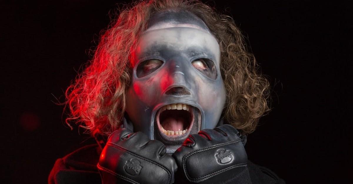 Corey Taylor odhalil jeho úplne najobľúbenejšiu Slipknot skladbu. Výber vás prekvapí!