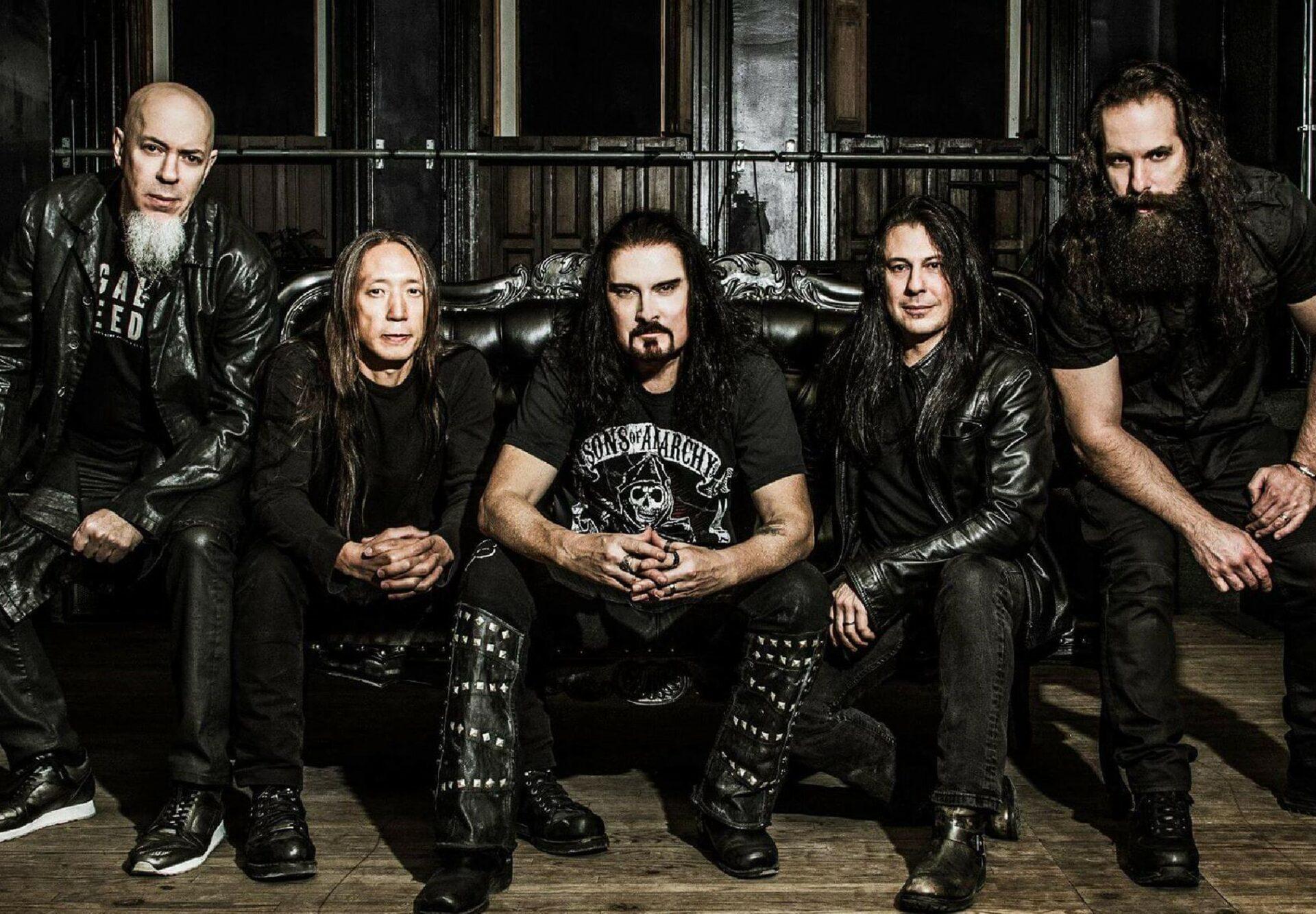 Vychádza kniha Dream Theater: Every Album