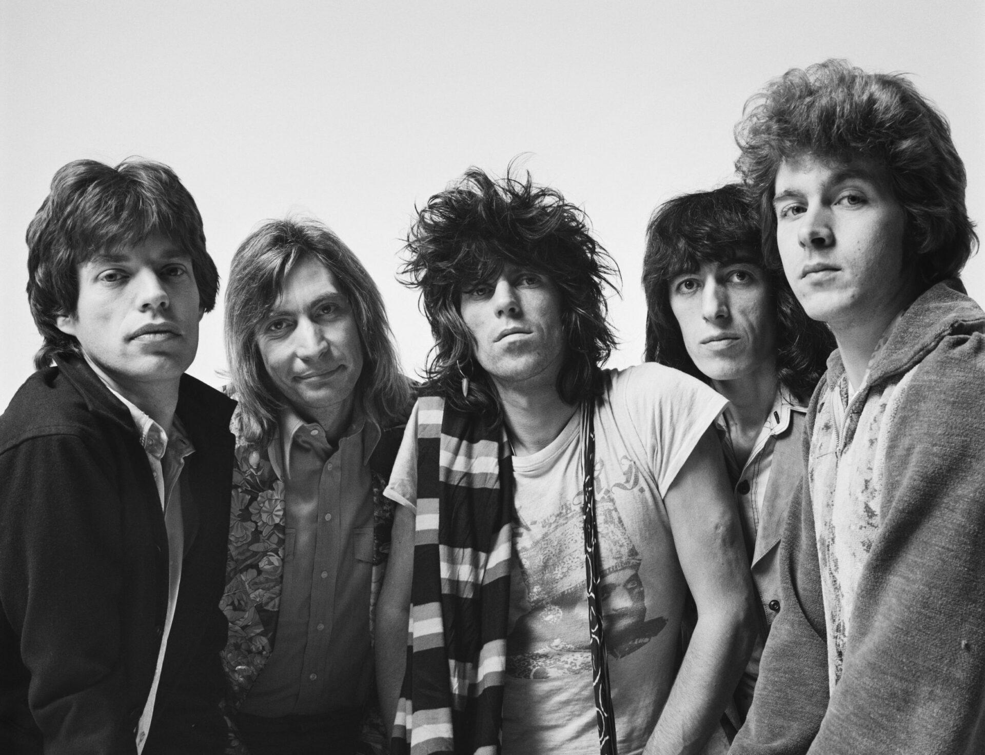 Rolling Stones znovu vydávajú Goats Head Soup s bonusmi