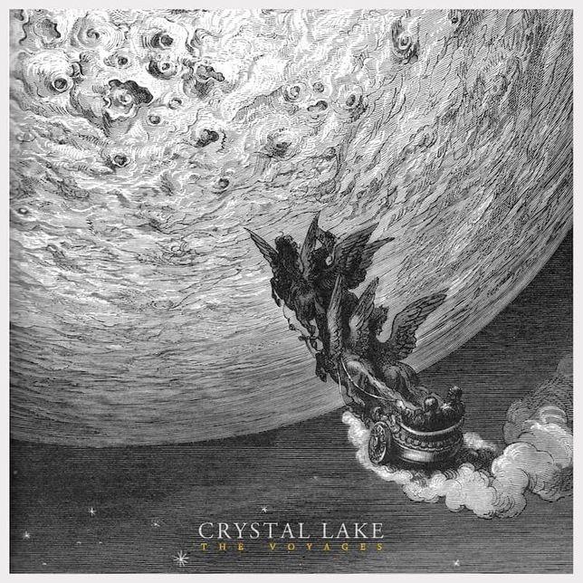 Vydajte sa na epickú cestu s japonskými Crystal Lake