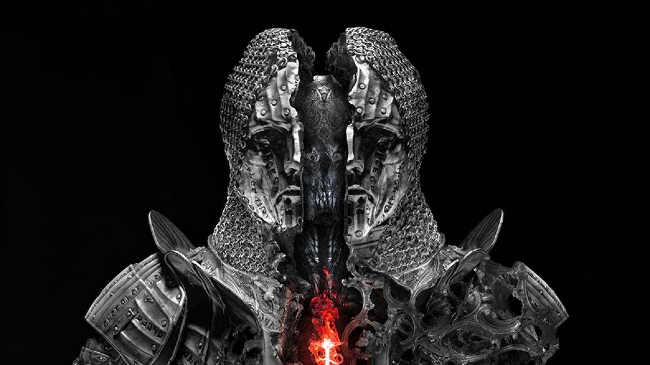 Rotting Christ v oficiálnom traileri pre novú hru Mortal Shell