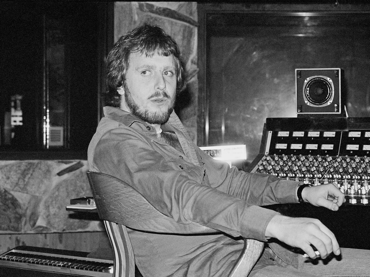 Zomrel legendárny producent Martin Birch