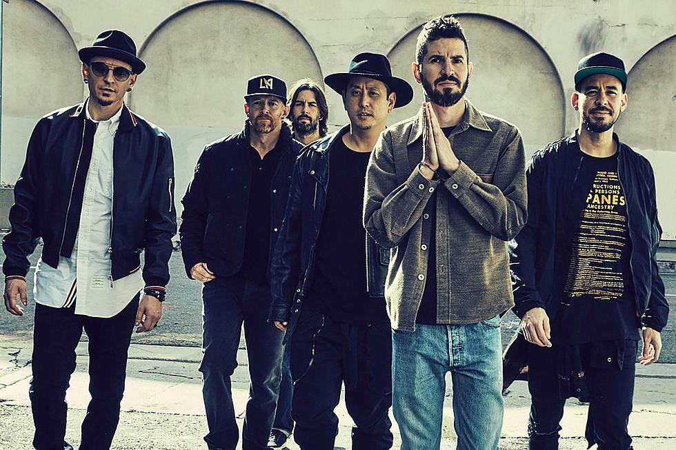 Linkin Park vydali novú skladbu She Couldn't!