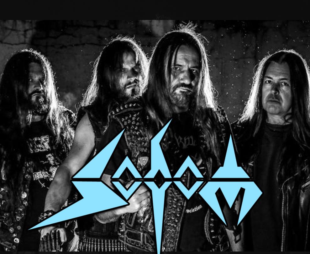 Sodom kompletujú nový album