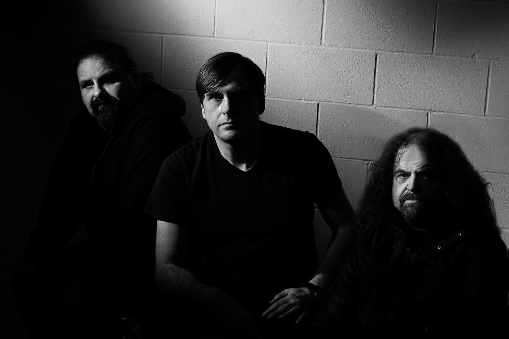 Experimentálny nový Napalm Death so skladbou Amoral