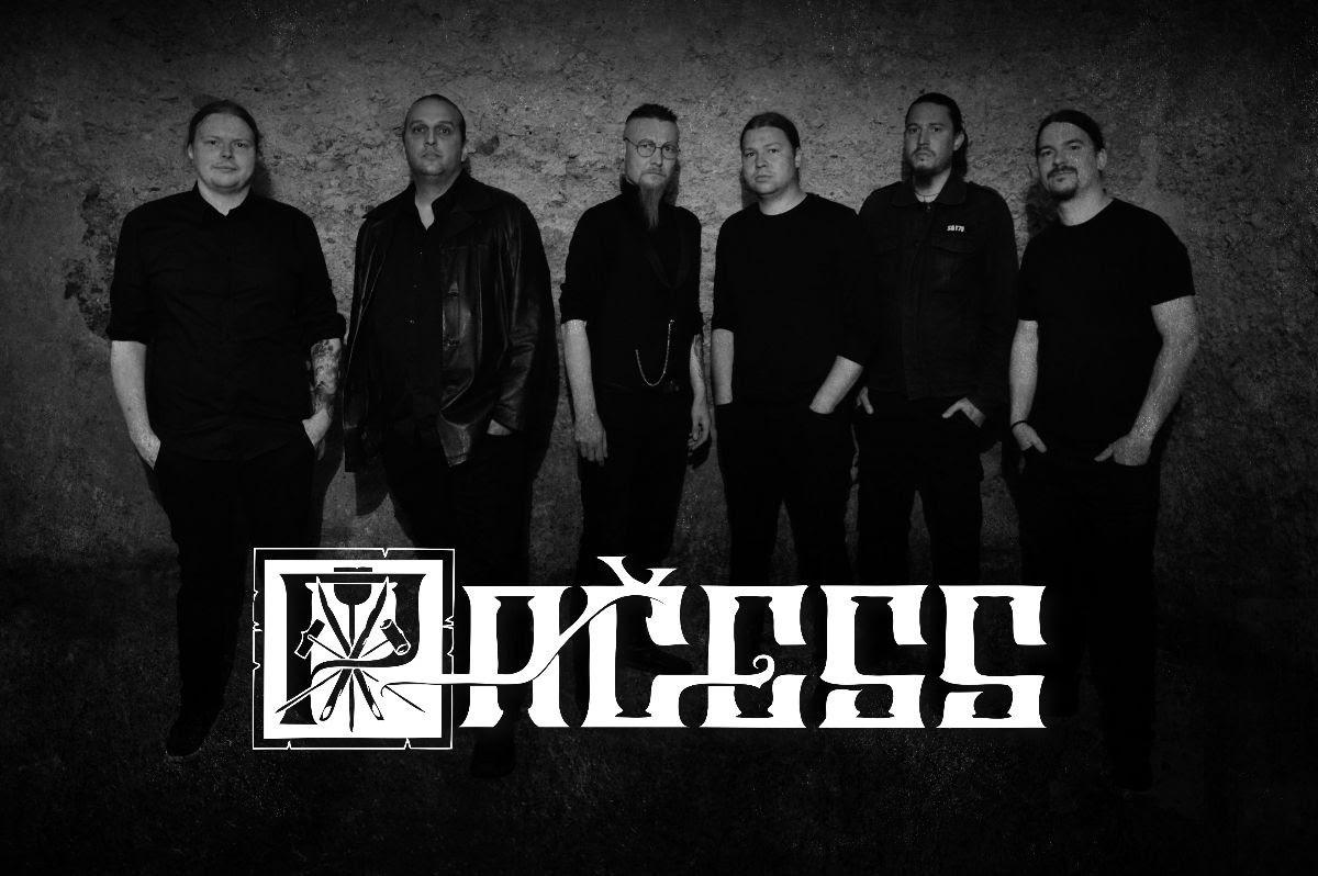 Svoj štvrtý album vydáva skupine Pačess značka Slovak Metal Army