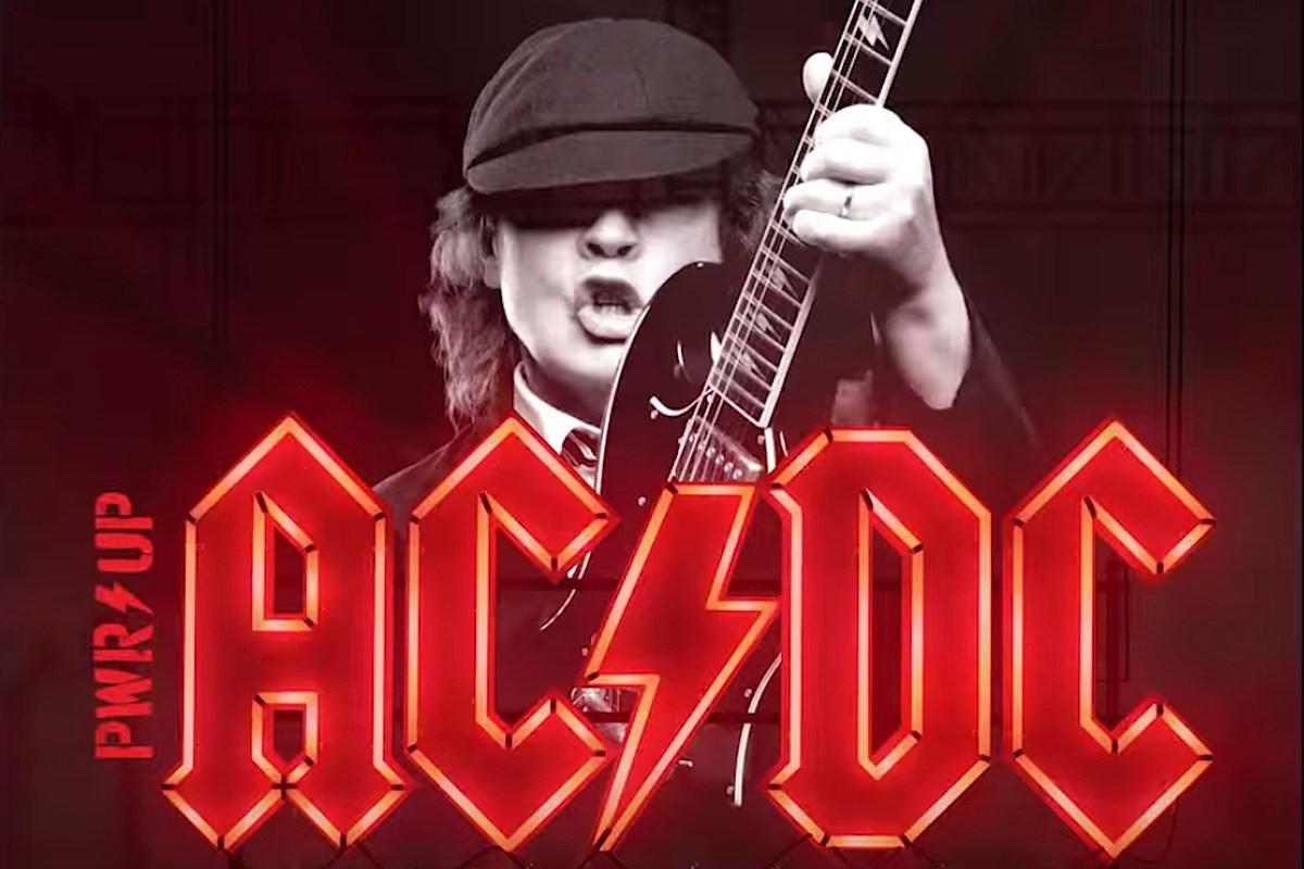 AC/DC si dávajú panáky v temnote. Vypočujte si ich prvý singel z nového albumu
