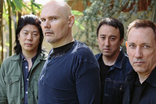 The Smashing Pumpkins vydali dvojicu nových singlov